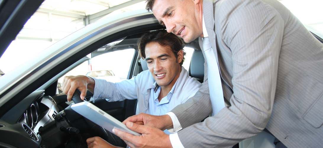 checking previous car owners