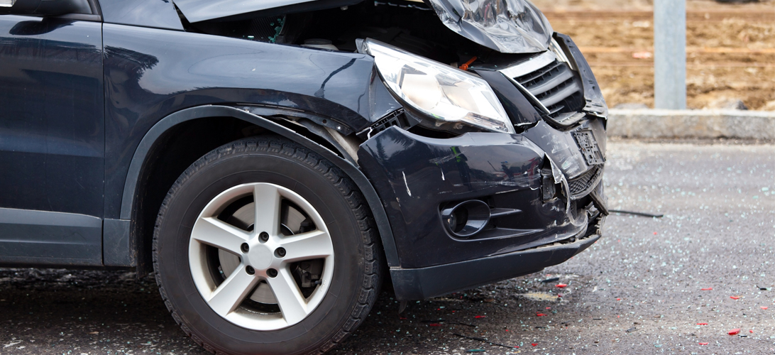 car accident check